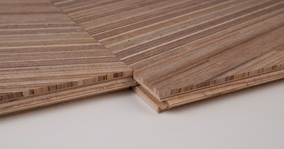 Plexwood - Tile by Plexwood | Wood veneers