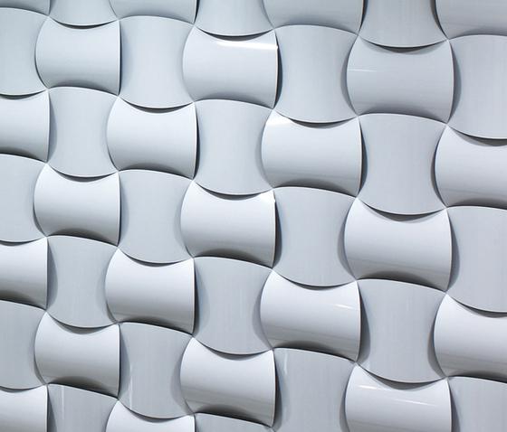 Wovin Wall de Wovin Wall | Paneles de pared