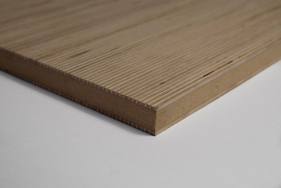 Plexwood - Panel two-sided by Plexwood | Wood veneers