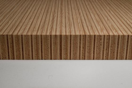 Plexwood - Massiv von Plexwood   Holz Furniere