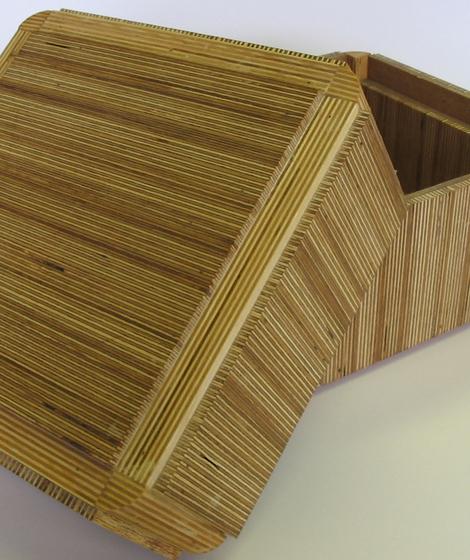 Plexwood - Profile by Plexwood | Wood veneers