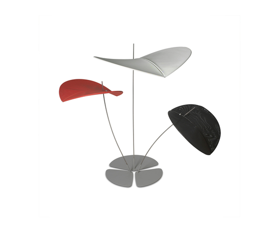 Bouquet of Sunshades by EGO Paris | Parasols