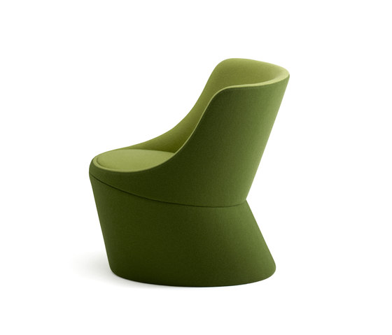 Didi by +Halle | Lounge chairs