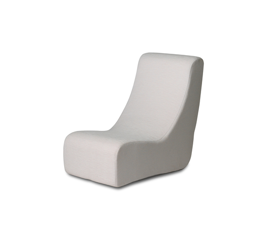 Puzzle Lounge Chair di EGO Paris | Poltrone da giardino