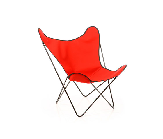 Hardoy Butterfly Chair de Manufakturplus | Fauteuils de jardin
