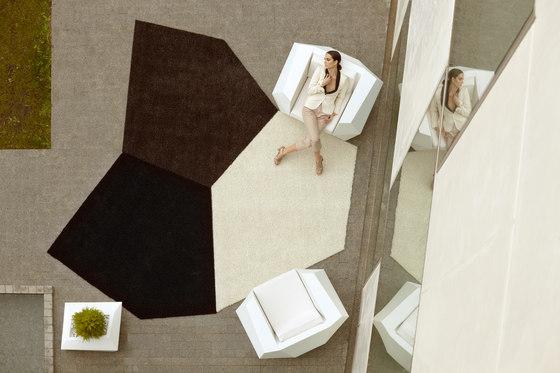 Alf by Vondom | Rugs / Designer rugs
