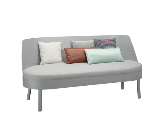 BESS by e15 | Lounge sofas