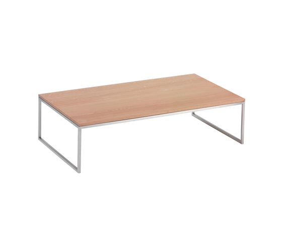 H 5/2 Less by Hansen | Lounge tables