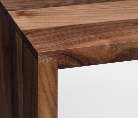 TA01 PONTE by e15 | Individual desks