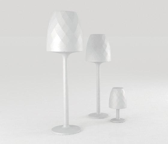Vases lampara de Vondom | Iluminación LED