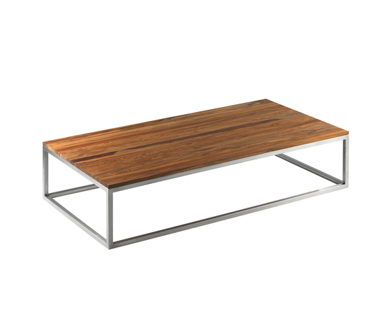 H 714 Simple by Hansen | Lounge tables
