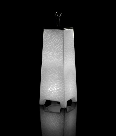 Mora small by Vondom   Free-standing lights