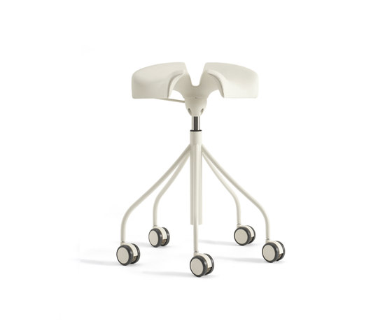 Binaria Stool by BD Barcelona | Swivel stools