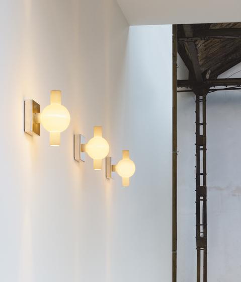 Trou wall lamp by Cordula Kafka | General lighting