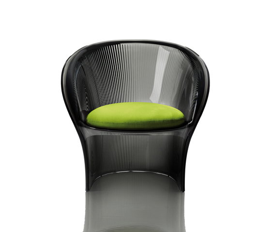 Flower Outdoor Chair von Magis | Gartensessel