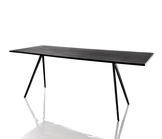 Baguette Table von Magis | Dining tables