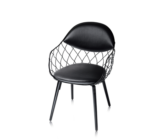 Piña Chair von Magis | Besucherstühle