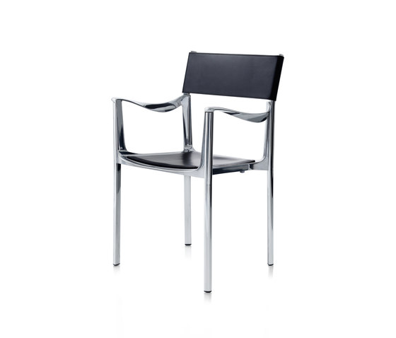 Venice Chair by Magis | Visitors chairs / Side chairs