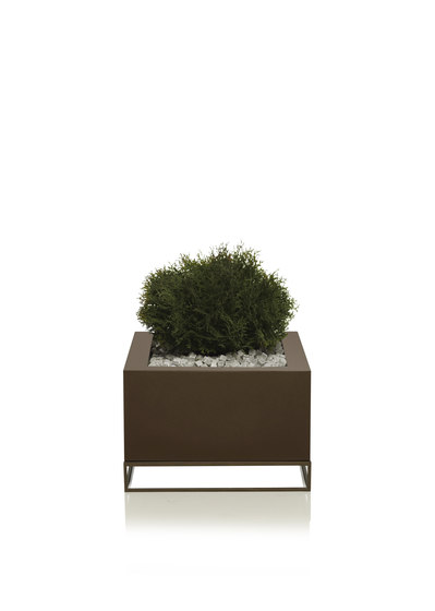 Vela Land by Vondom | Flowerpots / Planters