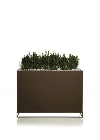 Vela Wall by Vondom | Flowerpots / Planters