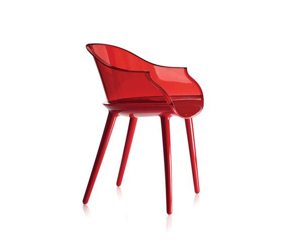Cyborg Chair von Magis | Restaurantstühle