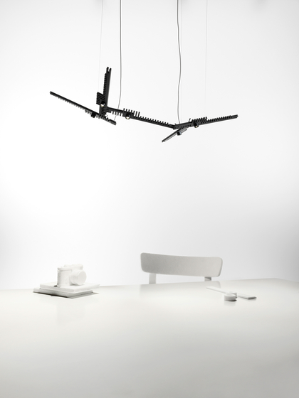 Manifold by Ingo Maurer | General lighting