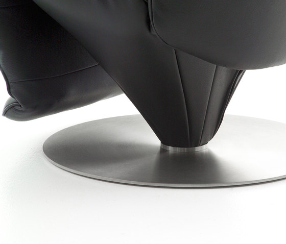 Point Relaxchair di Nielaus | Poltrone reclinabili
