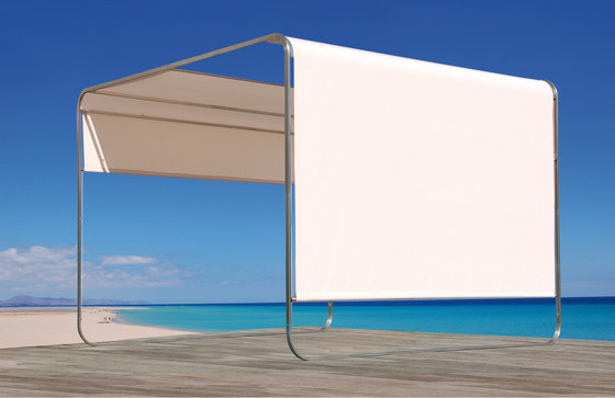 ShangriLa Multiscreen by April Furniture | Parasols