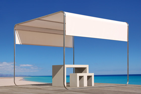ShangriLa Multiscreen de April Furniture | Parasols