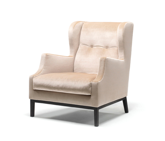 Chauffeuse by Living Divani | Lounge chairs