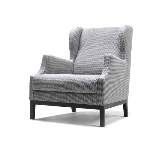 Chauffeuse by Living Divani | Armchairs