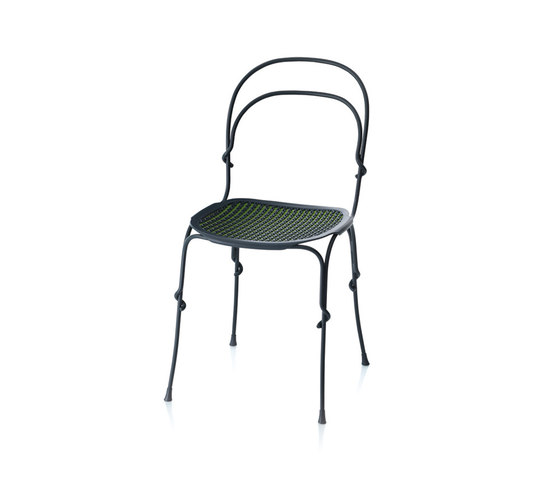 Vigna Chair de Magis | Chaises de restaurant