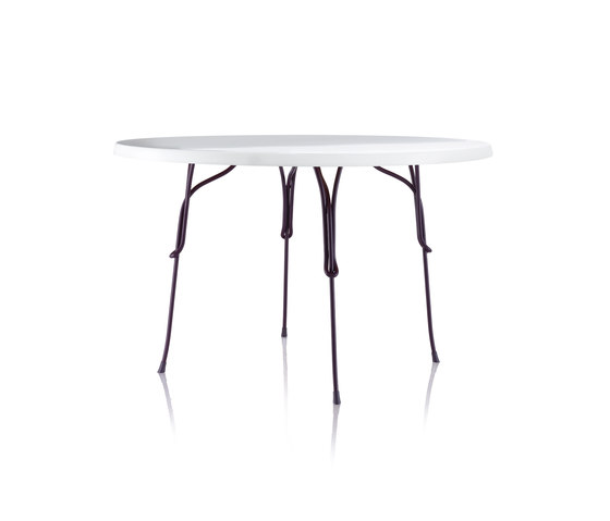 Vigna Table de Magis | Tables de restaurant