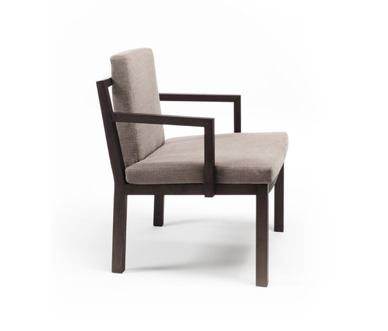 Gray by Living Divani | Lounge chairs