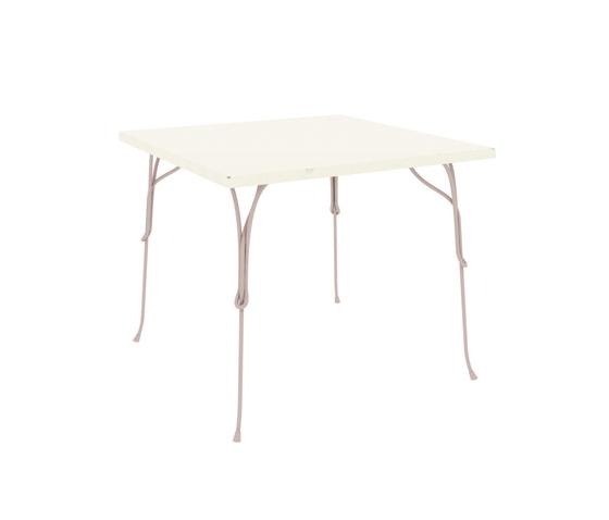 Vigna Table de Magis | Mesas para cafeterías