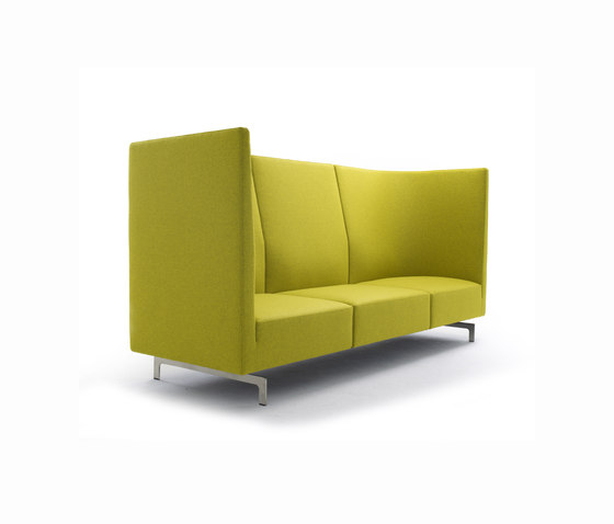 Side by Side by Arco | Privacy furniture