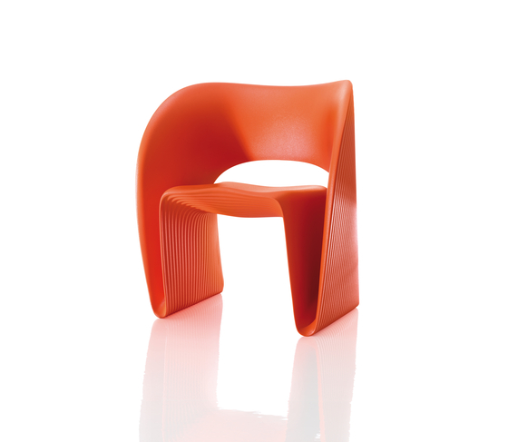Raviolo Chair by Magis | Garden armchairs