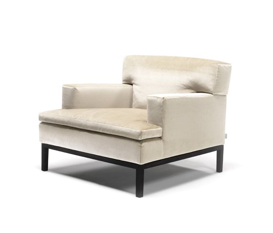 Marquise by Living Divani | Lounge chairs