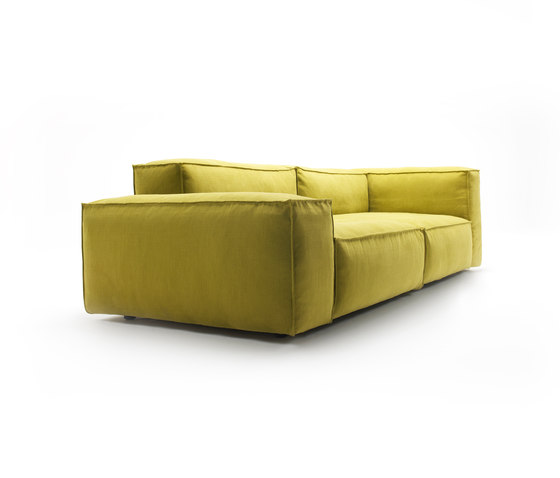 NeoWall by Living Divani | Lounge sofas
