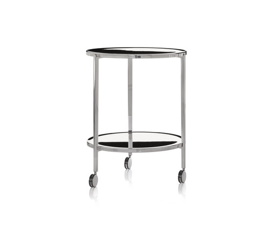 Tambour Table by Magis | Side tables