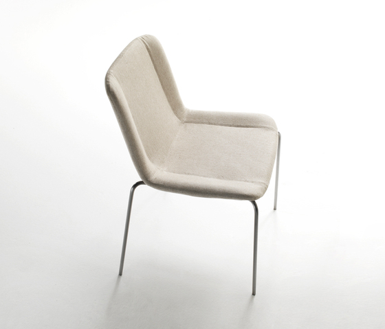 Wing by Living Divani | Chairs