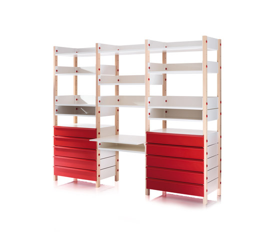 My Storage by Magis | Children's area