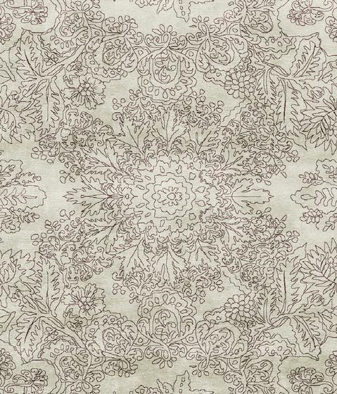 Ceci n'est pas un Baroque .1 de Living Divani | Tapis / Tapis design