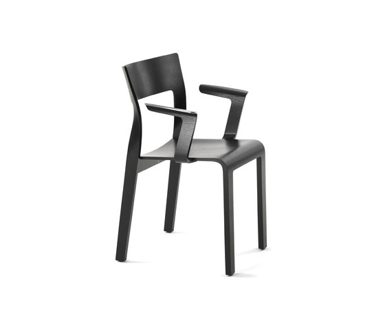Torsio by Röthlisberger Kollektion | Multipurpose chairs