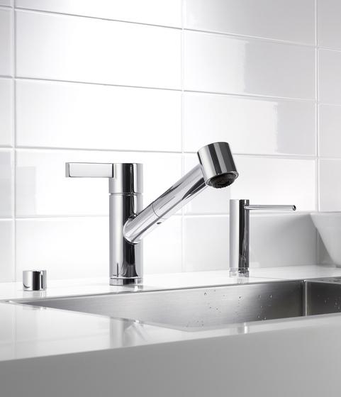 eno - Single-lever mixer by Dornbracht | Kitchen taps