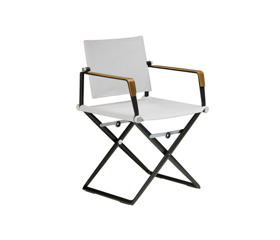 SeaX Chair by DEDON | Garden chairs