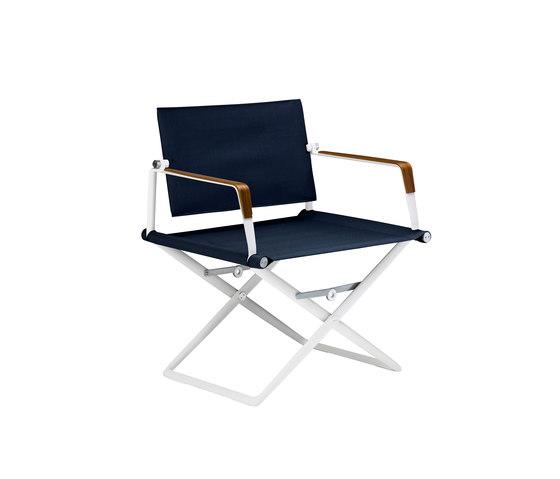 SeaX Chair by DEDON | Garden chairs