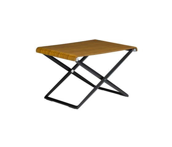 SeaX Table de DEDON | Tables à manger de jardin