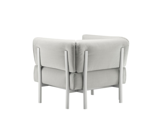eleven armchair 860 by Alias | Lounge chairs