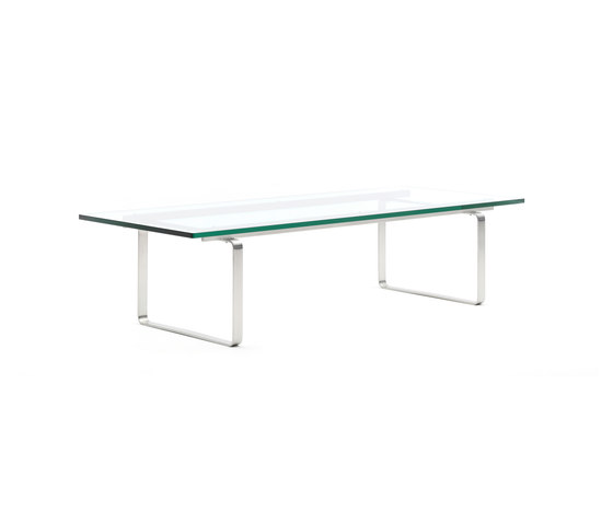 CH108 by Carl Hansen & Søn | Lounge tables